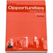 New Opportunities Elementary Test CD Pack (Dominika Szmerdt)