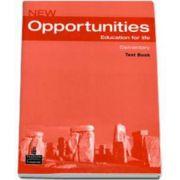 New Opportunities Elementary Test CD Pack (Dominika Szmerdt)