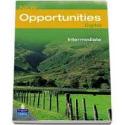 New Opportunities Intermediate Interactive Whiteboard - CD