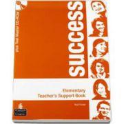 Success Elementary Teachers Book Pack (Rod Fricker)