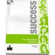 Success Pre-Intermediate Workbook (Rod Fricker)