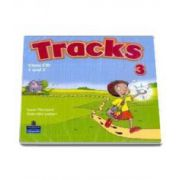 Tracks 3 Class CD - Global (2 Cds) - Gabriella Lazzeri