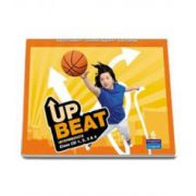 Upbeat Intermediate Class CDs (Freebairn Ingrid)