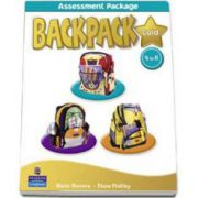 Backpack Gold Assessment Package L4 - L6 (Mario Herrera)