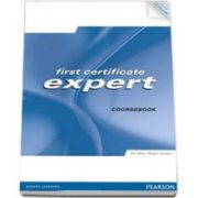 FCE Expert Students Book with Access Code and CD-ROM Pack (Jan Bell)
