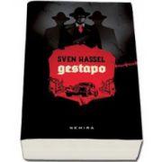 Sven Hassel, Gestapo