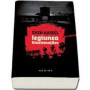 Sven Hassel, Legiunea blestematilor