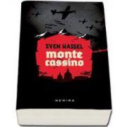 Sven Hassel, Monte Cassino