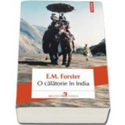 O calatorie in India (E. M. Forster)