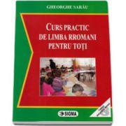 Curs practic de limba rromani pentru toti   CD
