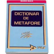 Marin Buca, Dictionar de metafore