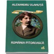 Alexandru Vlahuta, Romania Pitoreasca