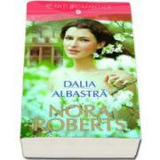 Nora Roberts, Dalia albastra