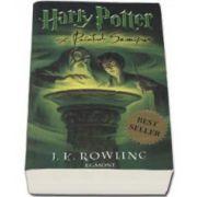 Harry Potter si Printul Semipur - Volumul 6. Editie necartonata