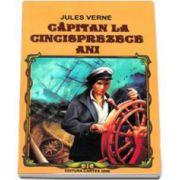 Jules Verne, Capitan la cincisprezece ani (Prefata de Lucian Pricop)