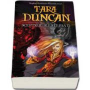 Tara Duncan, volumul 3 - Sceptrul blestemat