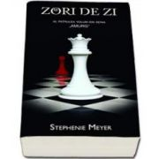 Zori de zi - Stephenie Meyer. Editie buzunar