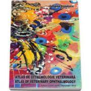 Atlas de Oftalmologie Veterinara (Iuliana Ionascu)