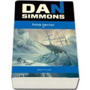 HMS Terror (Dan Simmons)