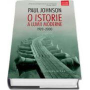 O istorie a lumii moderne 1920-2000 (Editia a II-a)