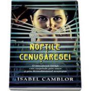 Isabel Camblor, Noptile Cenusaresei