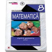 Matematica 2000 INITIERE 2014-2015 algebra, geometrie clasa a VIII-a partea I