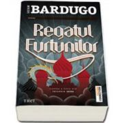 Leigh Bardugo, Regatul furtunilor