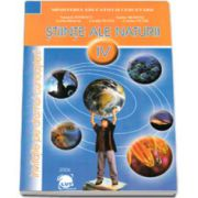 Stiinte ale naturii manual clasa a IV-a