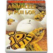 Animalele si puii lor - Lumea animalelor (Beatrice McLeod)