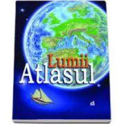 Atlasul Lumii - Editie Cartonata