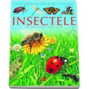 Emilie Beaumont, Insectele pe intelesul copiilor - Enciclopedia animalelor in imagini - Editie Cartonata
