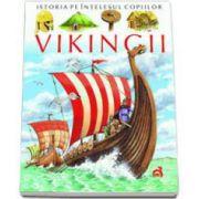 Istoria pe intelesul copiilor - Vikingii