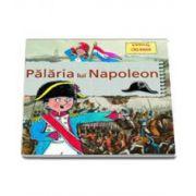 Gerry Bailey, Palaria lui Napoleon - Biografii Celebre