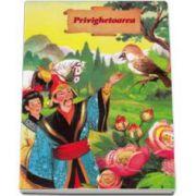 Privighetoarea - Editie cartonata