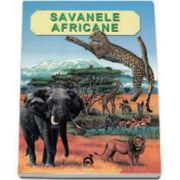 Savanele africane - Descoperirea naturii (Christina Longman)
