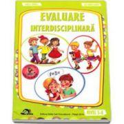Evaluare interdisciplinara, nivel 5-6 ani (Colectia, Leo te invata)- Editia, 2014