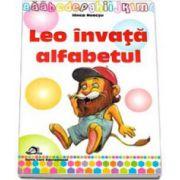 Ilinca Neacsu, Leo invata alfabetul