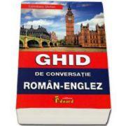 Ghid de conversatie Roman - Englez