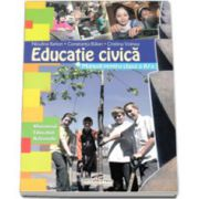 Educatie civica. Manual pentru clasa a IV-a - Niculina Ilarion