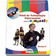 Ghid de Tehnologia Informatiei pentru gimnaziu partea I (Daniela Ionescu)