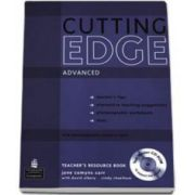 Cutting Edge Advanced Teachers Book (Cindy Cheetham)