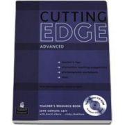 Cutting Edge Advanced Teachers Book (Cindy Cheetham)