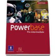 Powerbase Coursebook Level 3 - Pre-Intermediate (David Evans)