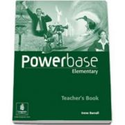 Powerbase Teachers Book Level 2 - Elementary (David Evans)