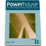 Powerhouse Intermediate Teachers Book (David Evans)