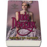 Jude Deveraux, Parfum de iasomie