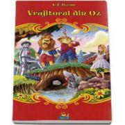 Vrajitorul din Oz (Frank L. Baum)