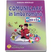Comunicare in limba romana clasa a II-a (Mariana Morarasu)
