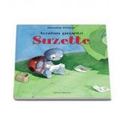 Aventura gargaritei Suzette (Coperti cartonate)