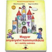 Comunicare in limba materna maghiara, pentru clasa I - Semestrul I